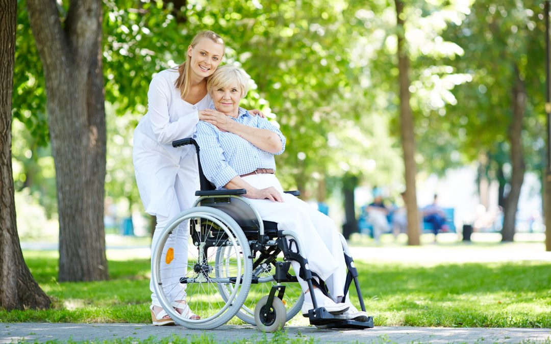 Long-term care for women