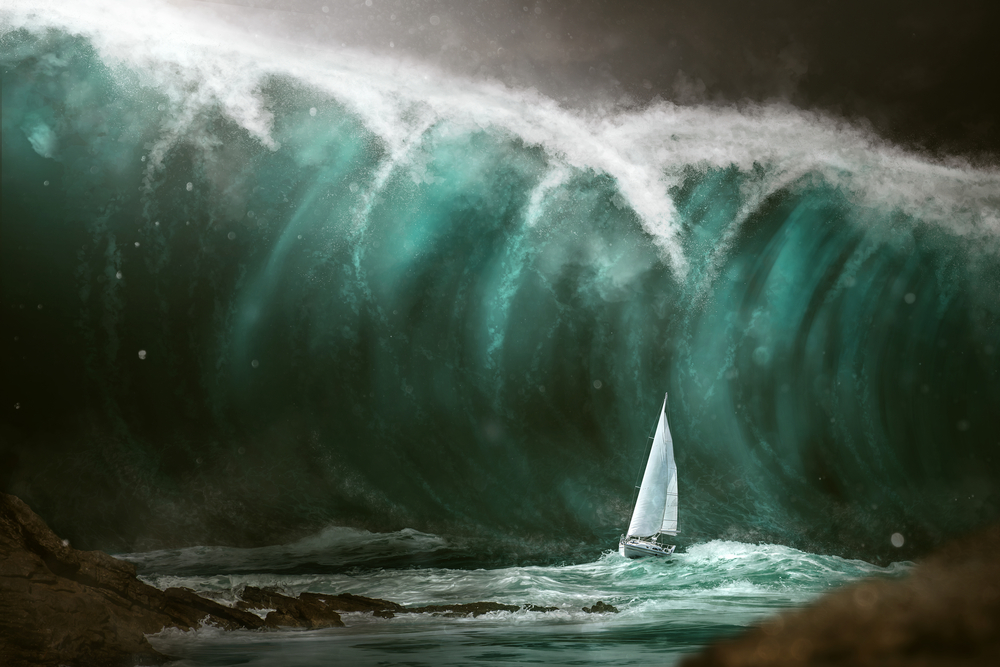 The Silver Tsunami - how will you prepare? | Essential Plans of Insurance