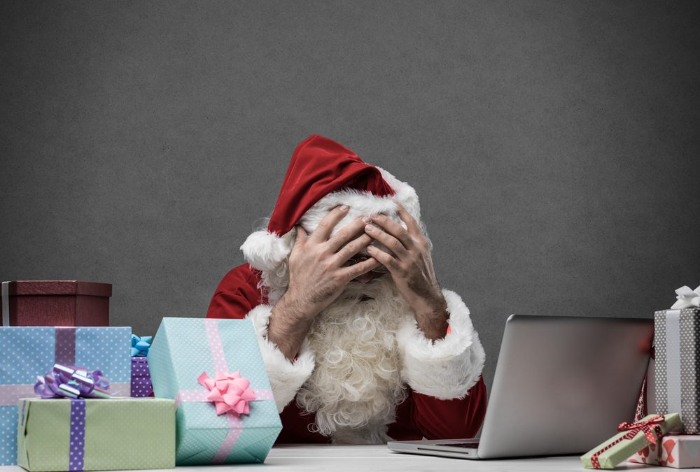 Holiday Health for Seniors: Tips to Avoid Stress | Essential Plans of Insurance