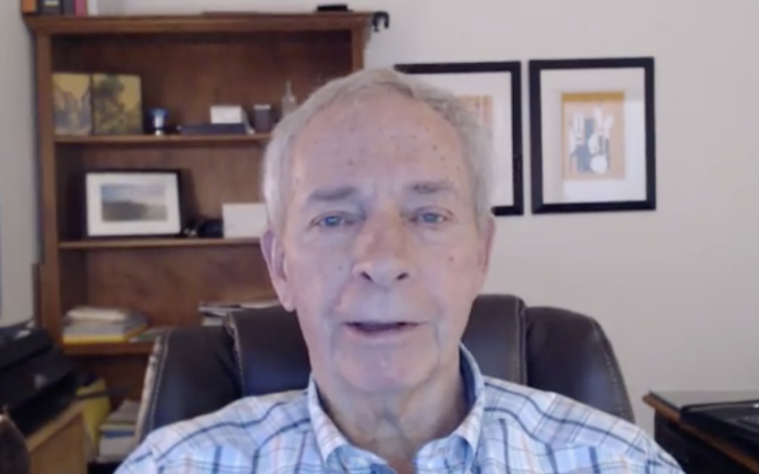 Vlog 131: Should I Buy Long Term Care Insurance?
