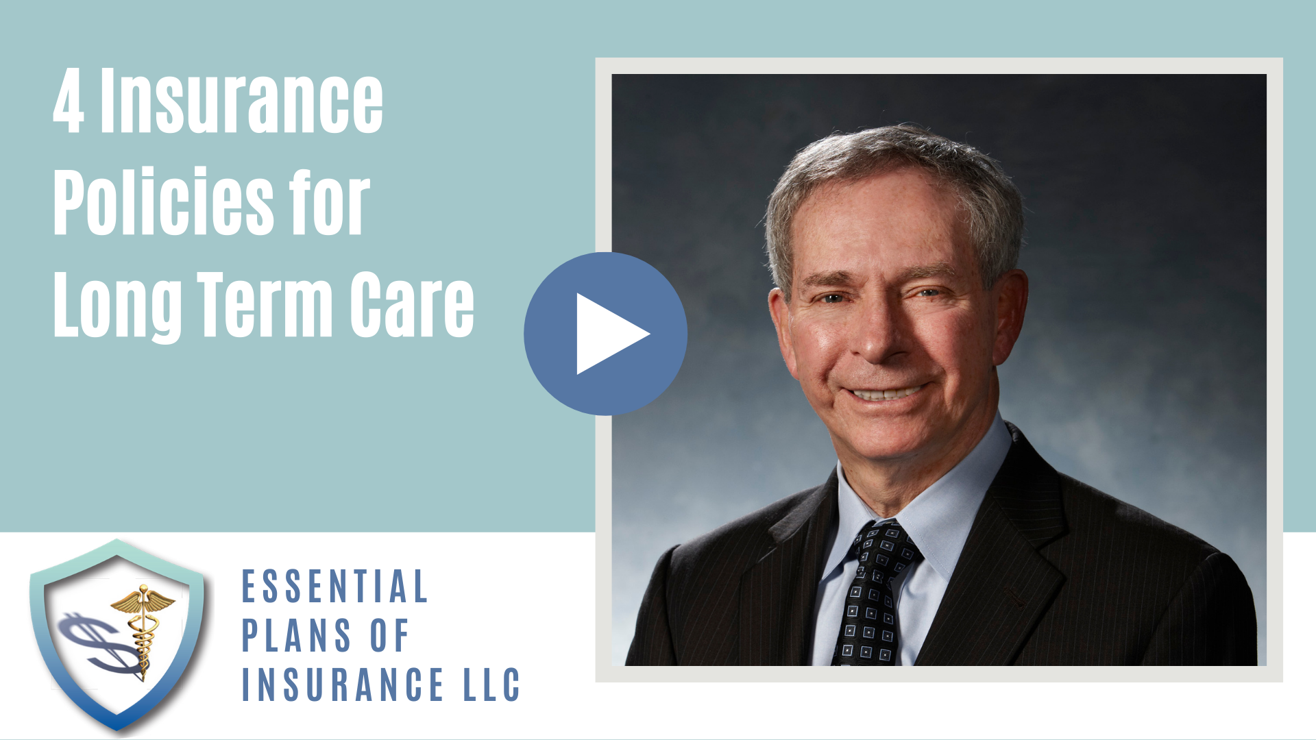 4 Insurance Policies for Long Term Care with Essential Plans of Insurance